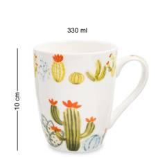 Кружка RSLe ceramics  MUG-187/3
