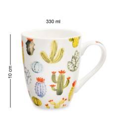 Кружка RSLe ceramics MUG-187/4