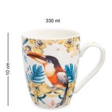 Кружка RSLe ceramics MUG-189/3
