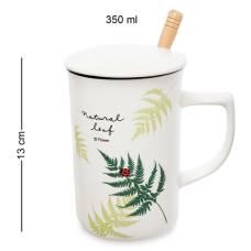 Кружка RSLe ceramics MUG-249/4