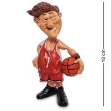 Статуэтка ''Баскетболист'' (W.Stratford)  RV-640