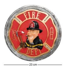 Панно ''Пожарный'' (W.Stratford)  RV-645