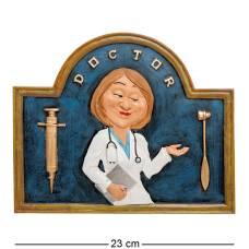 Панно ''Доктор'' (W.Stratford)  RV-646