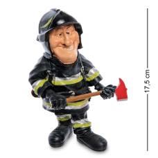 Статуэтка ''Пожарный'' (W.Stratford)  RV-660