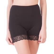 Панталоны женские 4805/33, р.094, рост 170, чёрный (Serge)
