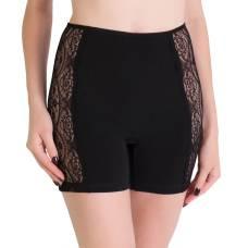 Панталоны женские 4810/3, р.098, рост 170, черный (Serge)