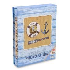 Фотоальбом ''Морские приключения''  WF-123/1