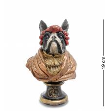 NS-146 Статуетка '' Собака Генріх ''