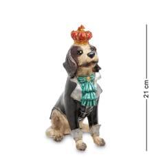 NS-172 Статуетка '' Собака Луї ''
