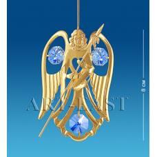 """AR-3224/ 3 Подвеска """"Ангел с флагом"""" (Юнион)"""