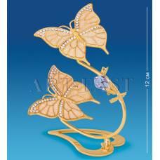 "AR-4028 Композиция ""Бабочки со стразами"" (Юнион)"