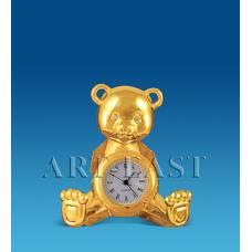 AR-3619/ 5 Фігурка з годинником ''Ведмедик'' (Юніон)