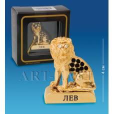 AR-  51 Знак зодиака Лев в подар.коробке (Юнион)