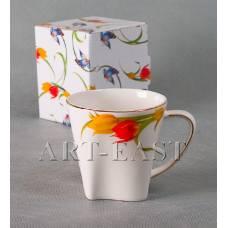 "ALF 55-067 Кружка ""Тюльпаны"""