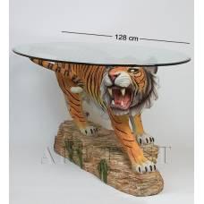 ALF 09163 Журнальный стол ''Тигр'' H-595, D-1295*700