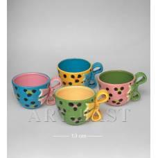 CMS-01/17 Набор чайных чашек (Pavone)