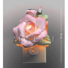 "CMS-16/ 1 Арома-светильник ""Роза"" (Pavone)"