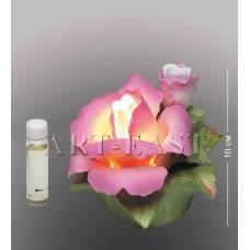 "CMS-16/ 7 Арома-светильник ""Роза"" (Pavone)"
