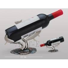 "WIN-144 Подставка для бутылки ""Акулы"""
