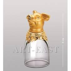 """WIN-200 Хот-шот мал. золот. """"Символ Года - Свинья"""""""