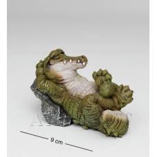 """CD-7111 SC Фігура """"Крокодил малий."""" (Sealmark)"""