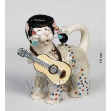 "CMS-31/12 Фігурка ""Кіт Елвіс"" (Pavone)"