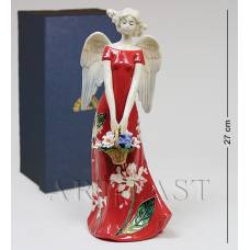 "JP-12/10 Фигурка ""Девушка-Ангел"" (Pavone)"