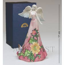 "JP-147/16 Фигурка ""Девушка-Ангел"" (Pavone)"