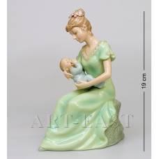 "CMS-27/8 Муз. статуетка ""Мама з дитиною"" (Pavone)"