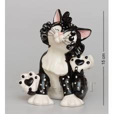 "CMS-31/22 Фігурка ""Кіт Чарльстон"" (Pavone)"