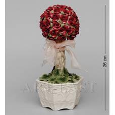 """CMS-33/15 Муз. композиція """"Букет троянд"""" (Pavone)"""