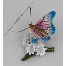 """CMS-35/2 Композиція """"Метелик на квітах"""" (Pavone)"""
