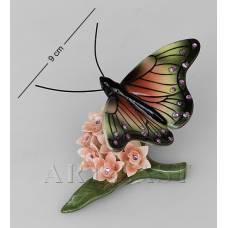 """CMS-35/3 Композиція """"Метелик на квітах"""" (Pavone)"""