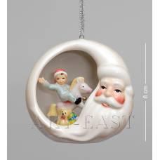 """CMS-39/5 Фігурка підвісна """"Новорічні радості"""" (Pavone)"""