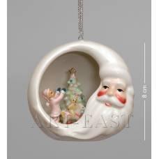 """CMS-39/6 Фігурка підвісна """"Новорічні радості"""" (Pavone)"""