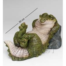 "CD-7111 LC Фігура ""Крокодил бол."" (Sealmark)"