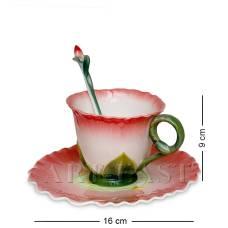 FM-01/24 Чайная пара ''Торения'' (Pavone)