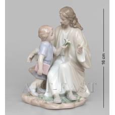 "JP-40/14 Статуэтка ""Наставления Христа"" (Pavone)"