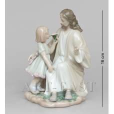 "JP-40/15 Статуэтка ""Наставления Христа"" (Pavone)"