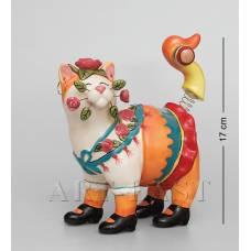 "CMS-31/46 Фігурка ""Кішка Мотрона"" (Pavone)"