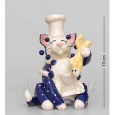 "CMS-31/43 Фігурка ""Кіт Шеф"" (Pavone)"