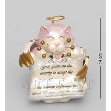 "CMS-31/40 Фігурка ""Кіт Анджело"" (Pavone)"