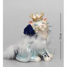 "CMS-31/39 Фігурка ""Кіт Король"" (Pavone)"