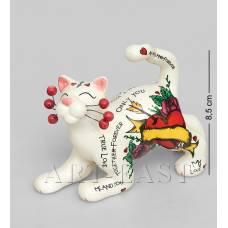"CMS-31/31 Фігурка ""Кіт лавелас"" (Pavone)"