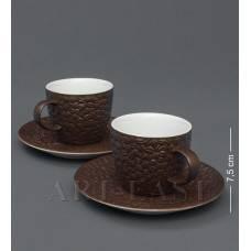 """FD-08 Чайный н-р на 2 перс. """"Ямайка для влюбленных в кофе"""""""