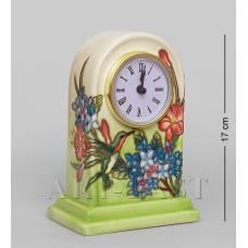 "JP-97/ 7 Часы ""Колибри в саду"" (Pavone)"