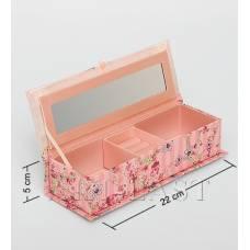 WE-27 Коробка-шкатулка для украшений