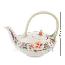 FM-59/ 1 Заварочный чайник ''Виола'' (Pavone)