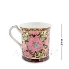 JK-145 Чашка ''Квітковий джаз'' (Jazz Floreale Pavone)