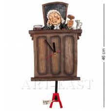 RV-252 Часы ''Верх правосудия'' (W.Stratford)